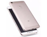 Силиконовый чехол для Xiaomi Mi Max