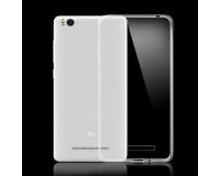 Силиконовый чехол для Xiaomi Mi4i