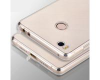 Силиконовый чехол для Xiaomi Mi4S
