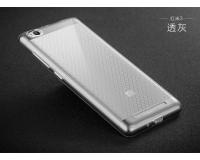 Силиконовый чехол для Xiaomi Redmi 3