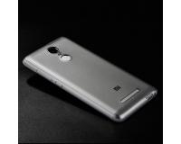 Силиконовый чехол для Xiaomi Redmi Note 3 Pro