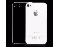 Силиконовый чехол для iPhone 4 4S