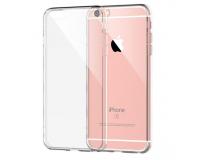 Силиконовый чехол для iPhone 5 5S 5SE