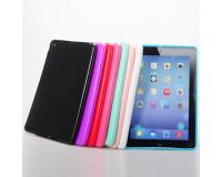 """Силиконовый чехол цветной для iPad Mini 1 (7.9"""" дюймов)"""