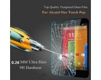 """Защитное стекло для Alcatel Pop 4 (5056D)  5.5"""" дюймов"""