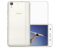 """Силиконовый чехол для Huawei Honor 5A 5.0"""" дюймов"""