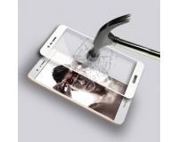 Защитное стекло с рамкой для Huawei Honor V9