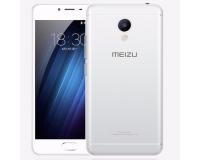 """Силиконовый чехол для Meizu M3E 5.5"""" дюймов"""