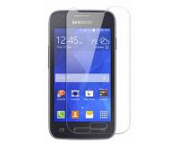 Защитное стекло на Samsung Galaxy Ace 4 G313
