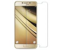 Защитное стекло на Samsung Galaxy C5 (C500)