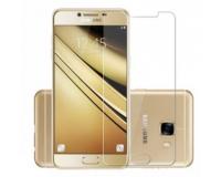 Защитное стекло на Samsung Galaxy C7 (C700)