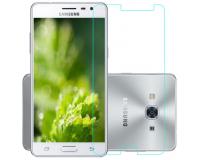 Защитное стекло на Samsung Galaxy J3 Pro (J3110, J3119)