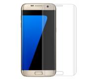 Защитное стекло на Samsung Galaxy S7 Edge прозрачное