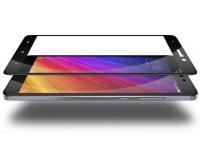 Защитное стекло с рамкой для Xiaomi Xiaomi Mi5S Plus