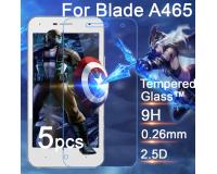 """Защитное стекло для ZTE Blade A465 5.0"""" дюймов"""
