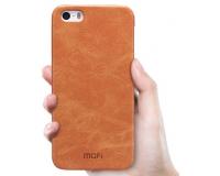 Чехол накладка Mofi для iPhone 5S SE
