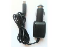 Автомобильное зарядное устройство в прикуриватель для ACER Iconia Tab A510 / A700 / A701