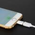 Переходник micro usb на lightning 8 pin от Apple