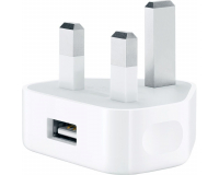 Apple 5W USB Power Adapter Оригинал (тех.пак) (MD812)