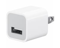 Адаптер питания Apple USB мощностью 5 Вт  (тех.упаковка) оригинальный