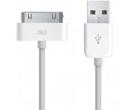 Кабель Apple USB с 30-контактным разъемом (тех.упаковка) оригинал