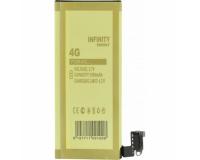 Аккумулятор для iPhone 4G Infinity 1500mAh 3.7V