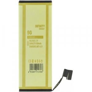 Аккумуляторная батарея для смартфона iPhone 5G Infinity 1500mAh 3.7V