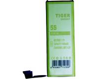 Аккумулятор для iPhone 5S Tiger 1500mAh 3.7V