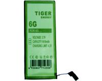 Аккумулятор для iPhone 6G Tiger 1810mAh 3.7V