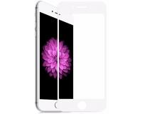 Защитное стекло Hoco SP9 3D для iPhone 6/6S, белый