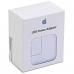 Адаптер питания Apple USB мощностью 2.4A 12 Вт (тех.упаковка) оригинальный