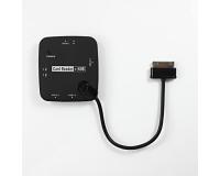 Card Reader + 3хUSB для Samsung Galaxy Tab