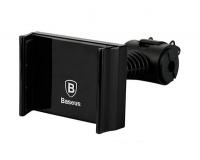 """Baseus Happer Series универсальный автодержатель на подголовник для смартфона от 3.5"""" до 5"""" дюймов"""