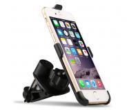 """Baseus Six Series автодержатель в дефлектор (воздуховод) для Apple iPhone 6 4,7"""""""