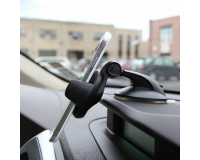 Держатель для телефона на торпеду или стекло Onetto Easy Flex III Car Desk Mount