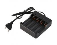 HD-077B Зарядное устройство для аккумуляторных батарей