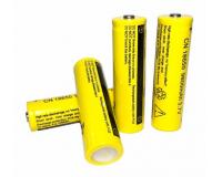 Батарея аккумуляторная 18650 3.7В