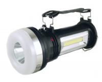 Portable KC-668 Фонарь ручной аккумуляторный светодиодный