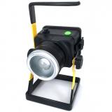 Led Flood Light W806 Прожектор светодиодный аккумуляторный переносной