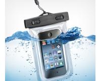 """Универсальный водонепроницаемый чехол для подводной съемки до 5.5"""""""