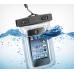 Универсальный водонепроницаемый чехол для подводной съемки