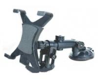 Телескопический автомобильный держатель для планшета Choyo S225