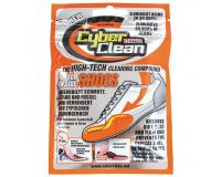Гель для дезинфекции обуви Cyber Clean Shoe.