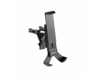 """Deppa Crab Air автомобильный держатель для устройств от 3.5"""" до 5.5"""" дюймов в воздуховод (дефлектор)"""