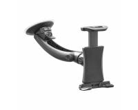 """Deppa Crab Tab Автомобильный держатель для планшета от 6"""" до 10.2"""" дюйма"""