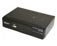 Цифровой телевизионный ресивер с функцией медиаплеера Eplutus DVB-149T