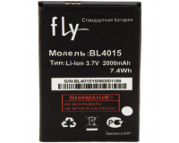 Аккумулятор BL4015 2000mAh 3.7V для Fly IQ440 Energy