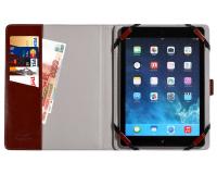 """G-Case Business Универсальный кожаный чехол для планшета 10.1"""" дюйм"""