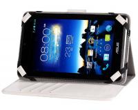 """G-Case Business Универсальный кожаный чехол для планшета 7.0"""" дюймов"""