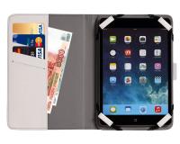 """G-Case Business Универсальный кожаный чехол для планшета 8.0"""" дюймов"""
